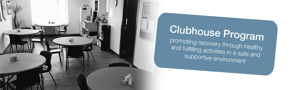 Clubhouse Program
