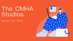 "CMHA Studios Events <span class=""part2"">Calendar</span>"