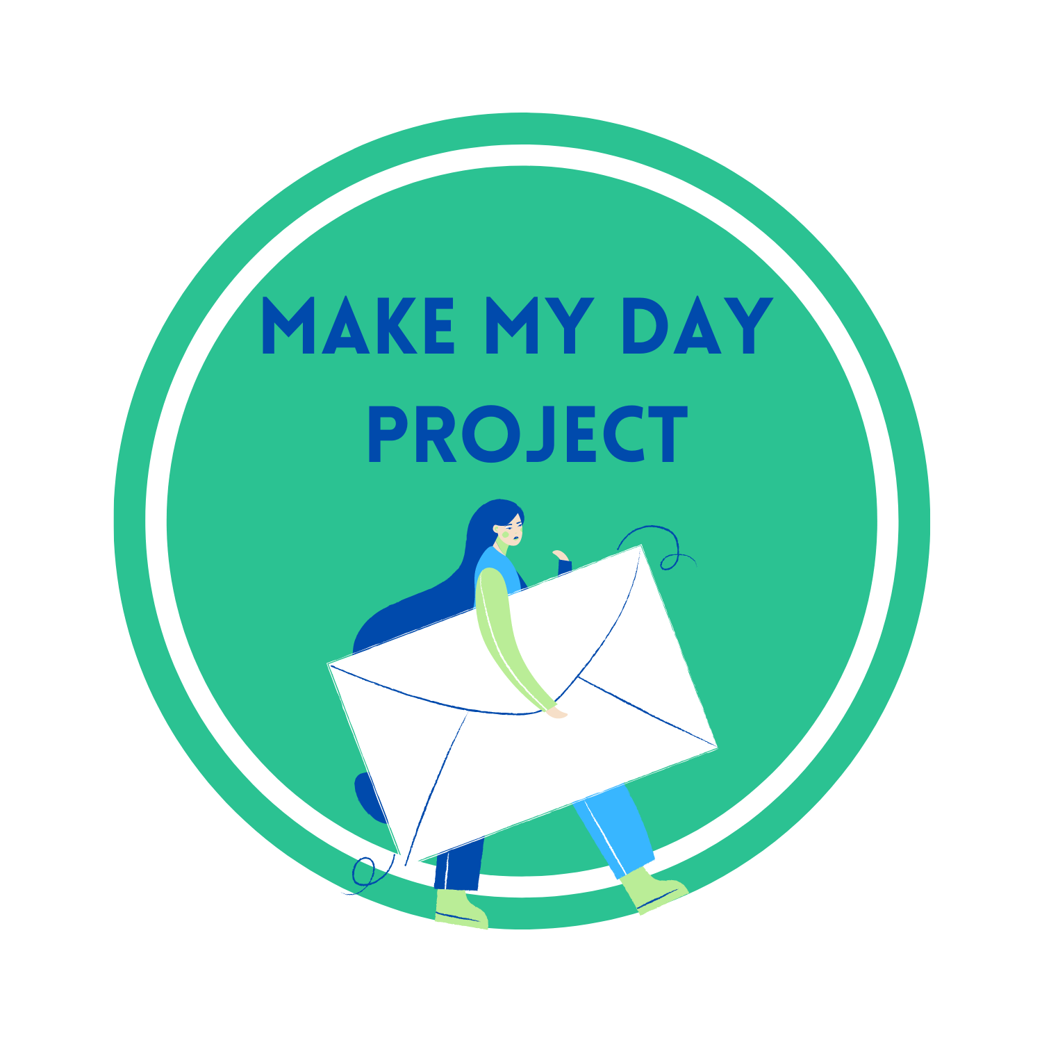 Make My Day Project